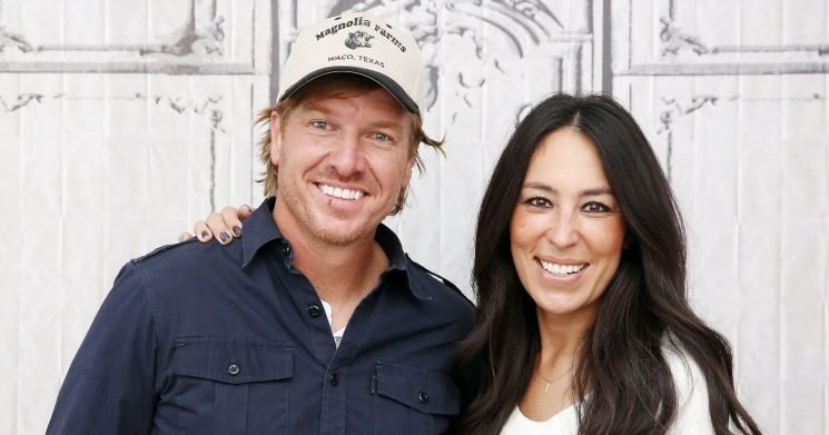 You Will Want to Steal Chip Gaines' Unexpected Family Christmas Tradition