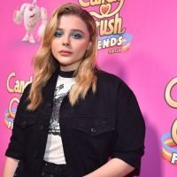 Chloe Grace Moretz: 'Therapy Is Really Wonderful'