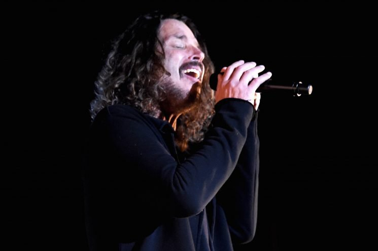 Chris Cornell's family sues doctor over his death