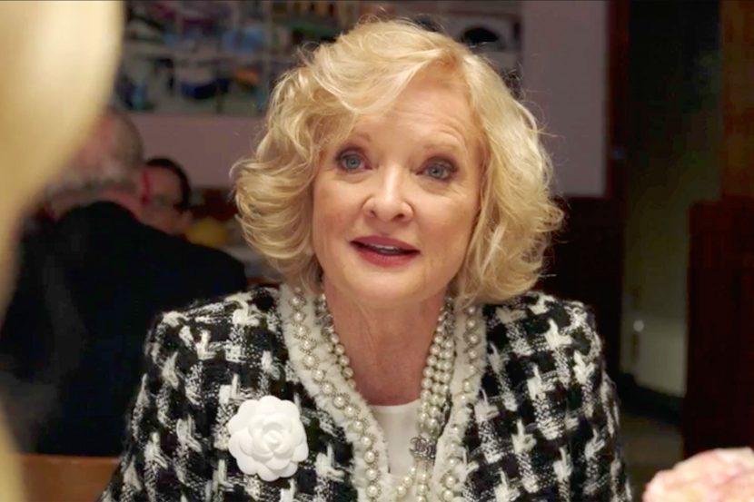 Blue Bloods exclusive clip: Christine Ebersole stars as Eddie's mom