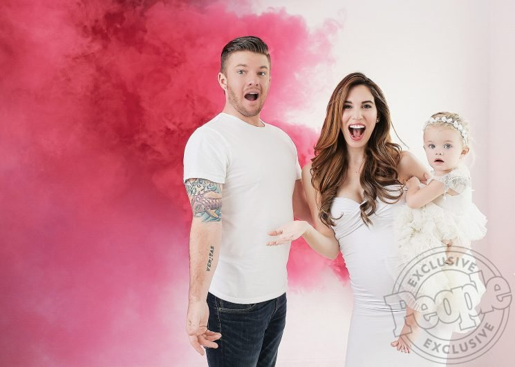 What's the Sitch? Christy Carlson Romano Reveals Sex of Second Child on the Way: 'So Much Fun'