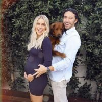 Claire Holt Reveals She's Expecting a Boy — Despite Being 'Positively Certain' Baby Was a Girl