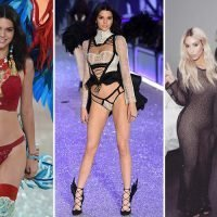 What is Kendall Jenner's net worth, what is the Kendall + Kylie collection and is she a Victoria's Secret angel?