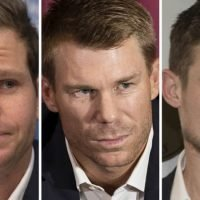 Final call: CA board prepares to deliberate on ball-tampering trio