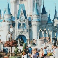 Disney World Is Infinitely Better Than Disneyland, and Here's Why