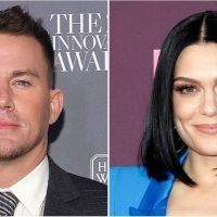 Channing Tatum Slow Danced With Jessie J at His Magic Mike Show, and It Was So Romantic