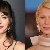 In an Impressive Move, Dakota Johnson Is Actually Friends with Chris Martin's Ex Gwyneth Paltrow