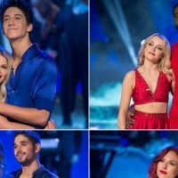 'Dancing with the Stars' Finale 5th Judge: Did Bobby Bones, Evanna Lynch, Milo Manheim or Alexis Ren Win?