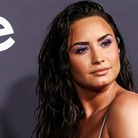 Demi Lovato Working On Staying Sober Now That She's Out Of Rehab – 'She's Been Given A 2nd Chance'