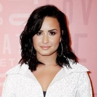Demi Lovato Returns to MMA After Rehab for 'Cleansing'