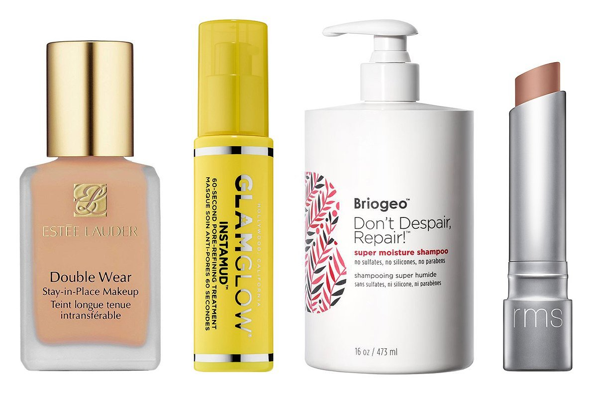 D Fashion Beauty Supply: Stock Up On These Super-Luxe Beauty Products Before This