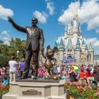 Resort Developer Sues Disney and Fox for $1 Billion Over Abandoned Theme Park