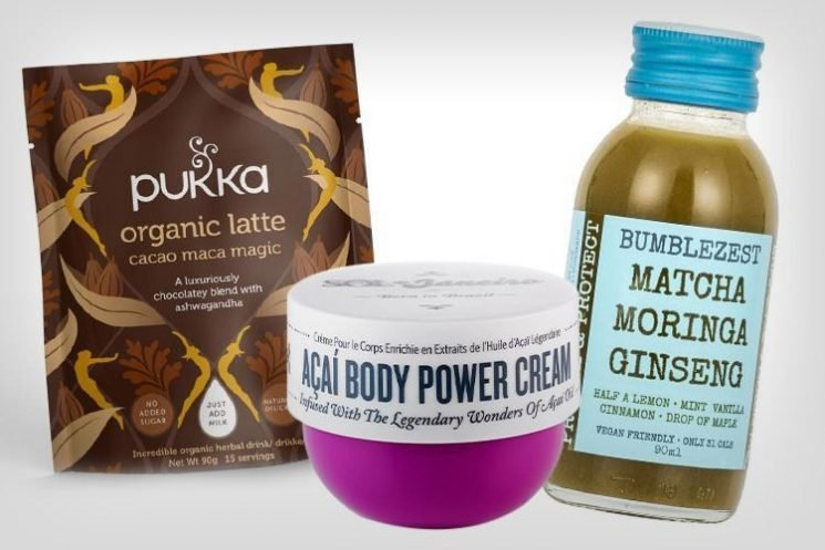 We put 'superfood' products to the test and were pleasantly surprised