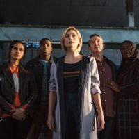 'Doctor Who' New Year's Day Special Set On BBC America