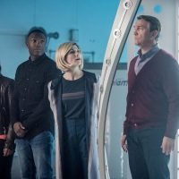 Doctor Who exclusive images tease Broadchurch reunion