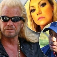 Dog The Bounty Hunter Fought Off Armed Punk To Rescue Tiger Woods' Junkie Ex-Mistress