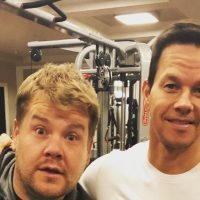 Mark Wahlberg's Insane Workout Schedule Was Too Much for James Corden