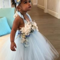 Every Single Photo from Dream Kardashian's Over-the-Top, Fairy-Themed 2nd Birthday Party