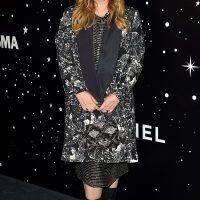 Drew Barrymore Says She Won't Allow Her Young Daughters to Act Right Now: 'Not Going to Happen'