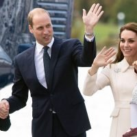 Duchess Kate Reveals George's Adorable Nickname for Dad William