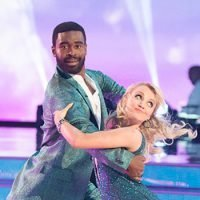 Keo Motsepe's 'DWTS' Vlog: Evanna Lynch Has 'Surprised Me In So Many Different Ways'
