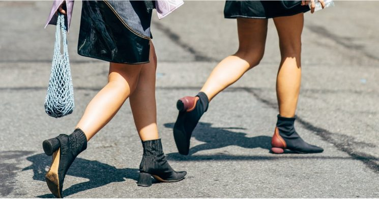 40 Ways to Wear Your Ankle Boots This Fall, Plus the Pairs Worth Shopping For