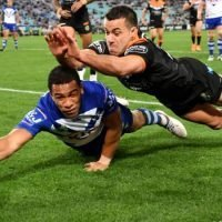 Will Hopoate opens up on family impact of father's infamous 'poke'