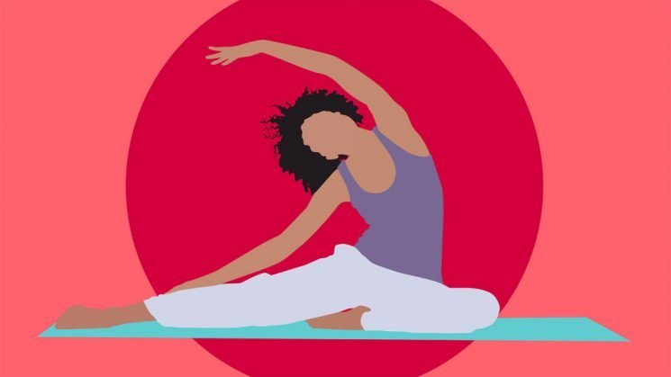 The Benefits of Yoga Specifically Designed for Cancer Patients