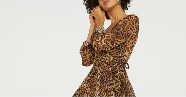 20 Holiday Party Pieces We're Buying From H&M — Starting at Just $20