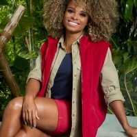 Who is X Factor star Fleur East appearing on I'm A Celebrity