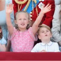 Meet the 9 Kids Who Make Up the New Generation of British Royals