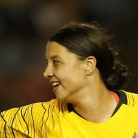 The Matildas sponsor becoming embedded in women's football