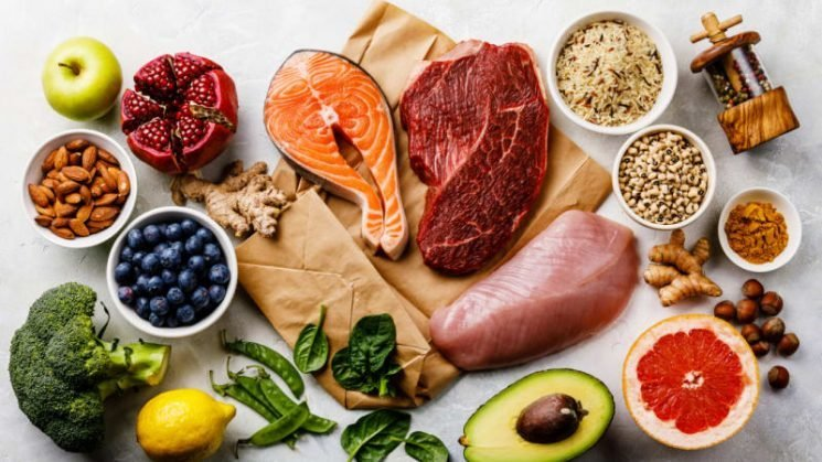 These 8 nutrient-rich foods are good for your heart