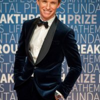 Eddie Redmayne on His New Life as a Dad of Two: It's 'About Trying to Keep the Children Alive'
