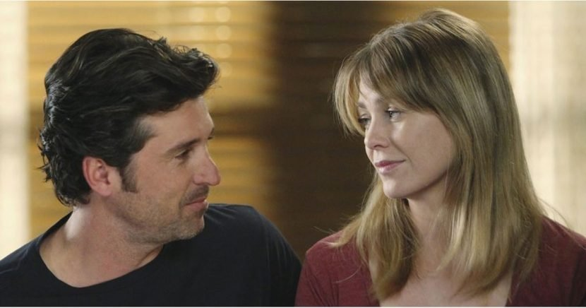 Why Meredith and Derek's Relationship Would Never Work on Grey's Anatomy Today