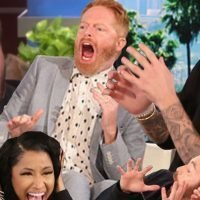 65 Times Ellen DeGeneres Scared the Hell Out of Famous People