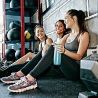 Good News: It's Way Easier Than You Thought to Get the Recommended Amount of Exercise