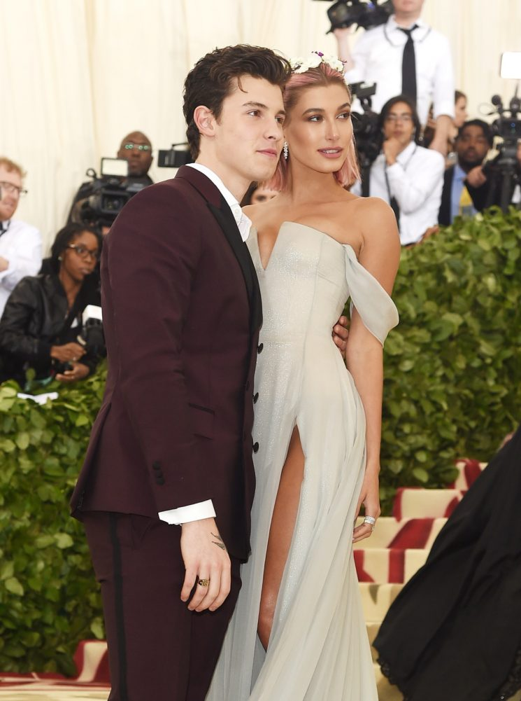 Shawn Mendes' Comments About Hailey Baldwin May Mean They Were More Than Friends