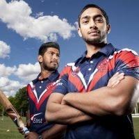 Sri Lankan prospects forge unlikely Cricket ACT bond
