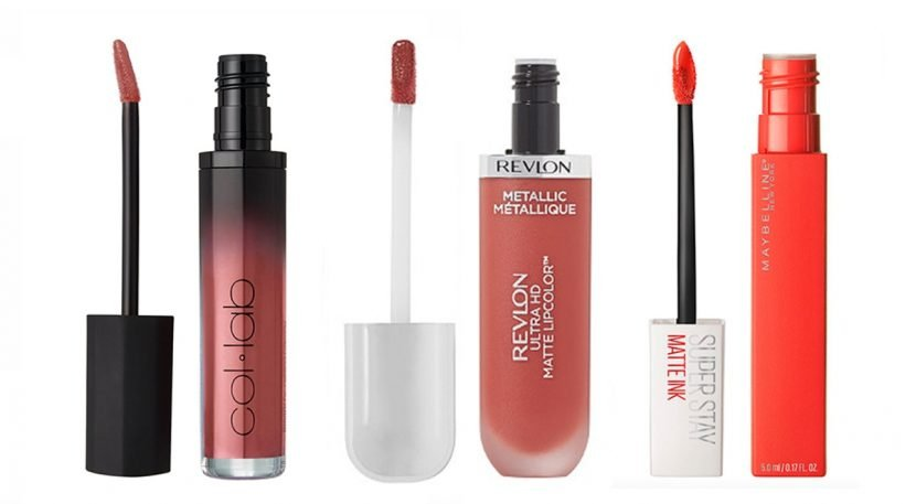 The 6 Best Drugstore Lipsticks Under $10 That Will Keep Your Pout Looking Fierce All Winter Long