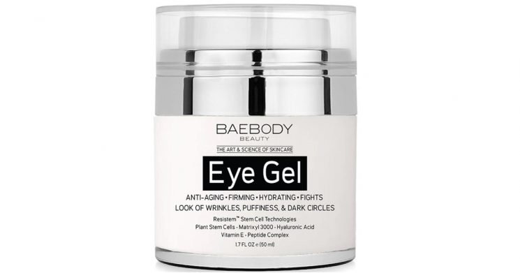 This Miracle Eye Gel Is 66% Off on Amazon For Cyber Monday — It Will Vanish Your Dark Circles