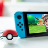 Twenty years of Pikachu: Pokemon Let's Go blends old with new