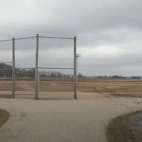 Man gets probation for vandalizing 'Field of Dreams' site