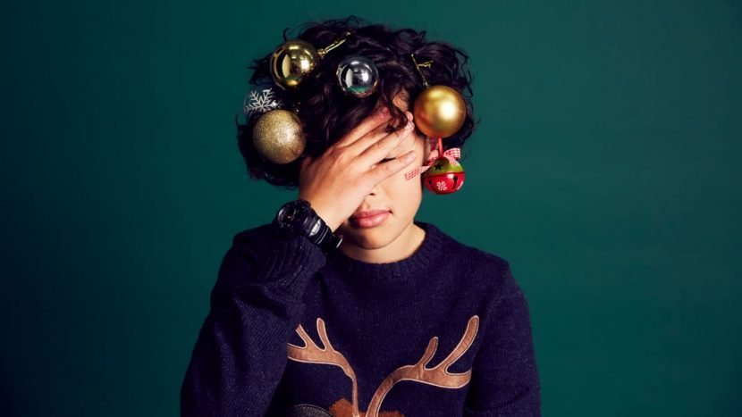 6 Things You Can Do Now to Help You Cope With Holiday Stress