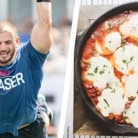 CrossFit's Mat Fraser Raves About These Life-Changing Meatballs