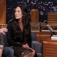 Chip and Joanna Gaines Make Jimmy Fallon Jump for Joy When Announcing Return to Television