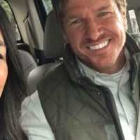 Joanna and Chip Gaines' Family Album