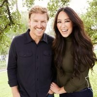 Joanna Gaines Wishes Husband Chip a Happy Birthday with a Hunky Photo: 'Dang Gina'