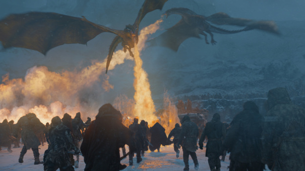 'Game Of Thrones': HBO Confirms April Premiere For Season 8