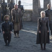 'Game Of Thrones' Reunion Special Hosted By Conan O'Brien Headed For DVD Box Set Only